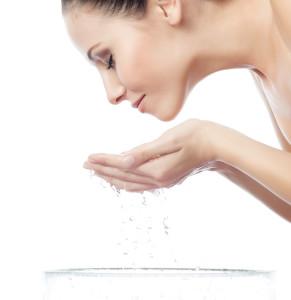 Ancient vs. modern skin care