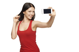 Selfies cause plastic surgery increase